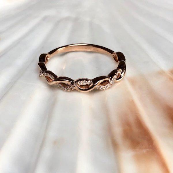 Boho Ring RG