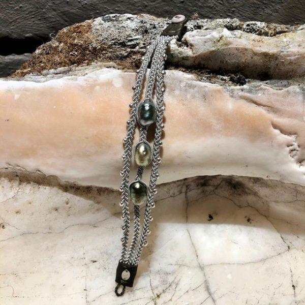 seltene fiji Perlen