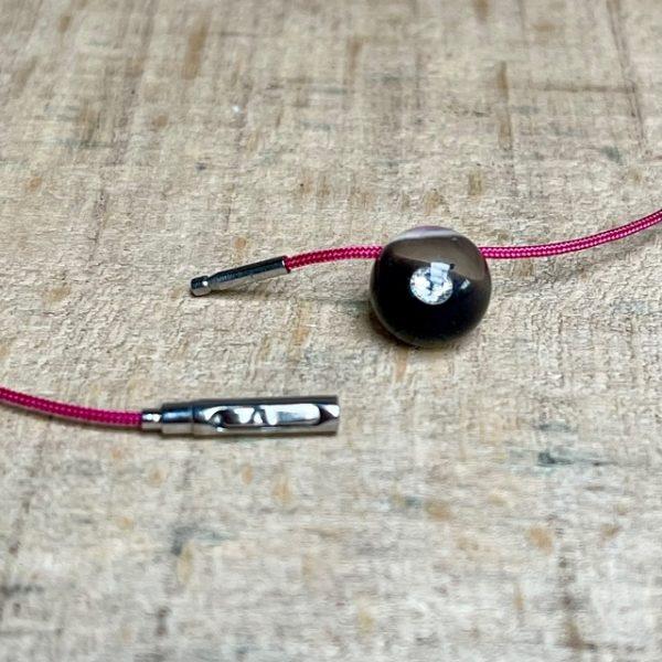 Schmuckwerk-Textilband-Glasklar-pin