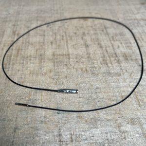 Schmuckwerk-Textilband-schwarz