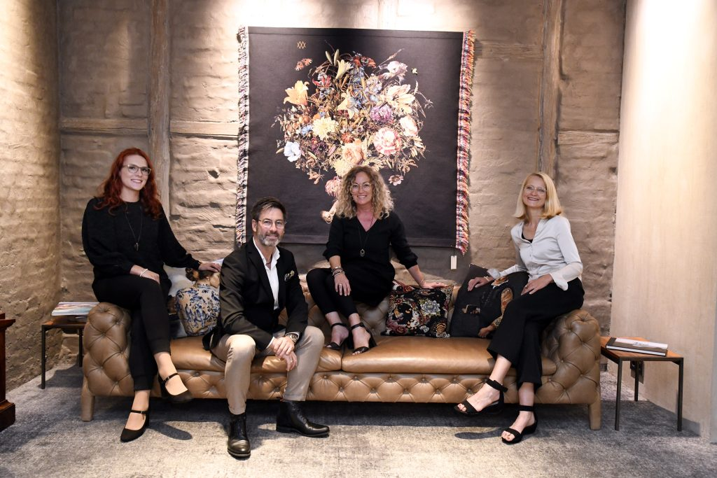 Team Juwelier Haarhaus